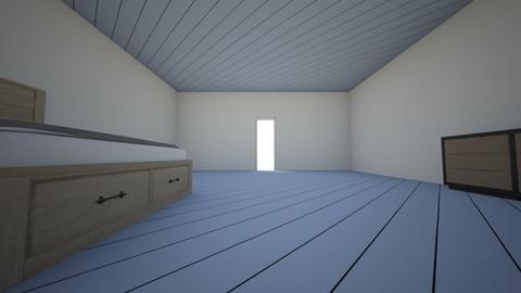 sjoerd - Bedroom - by Sjoerdwierdpitstra