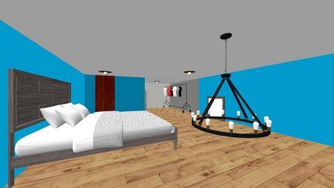 bedroom - Bedroom - by bcouillard