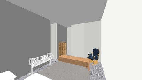 Room idea 1 - Bedroom - by jsavio