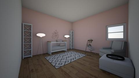 chrissyjestes1 - Kids room - by CHRISSYJESTES1