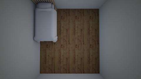 rrrr - Bedroom - by scourgethekid