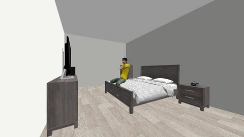 boy room - Modern - by cambreemore3467