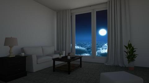 Moonlight II - by EthanSB6