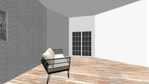 21 - Living room - by juniadias808