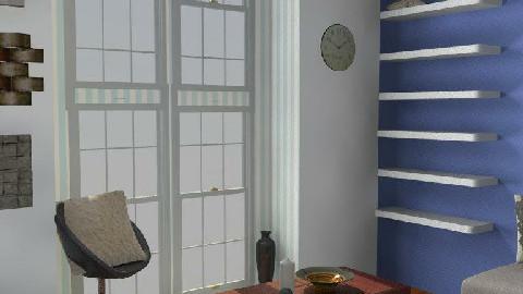 My Room - Living room - by Caroline Lily