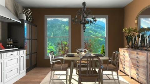 Kitchen 4 Vais - Eclectic - Kitchen - by 3rdfloor