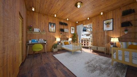 russia - Bedroom - by joja12345678910