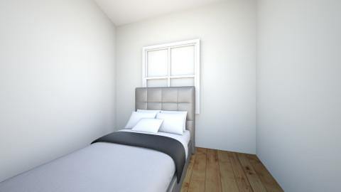 a - Living room - by Mathijs Gajentaan