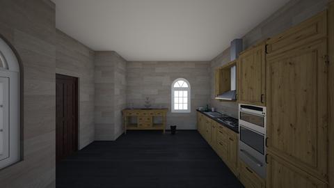 kitchen - Kitchen - by hi123452