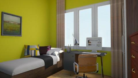 Kids room1 - Kids room - by MonikaART