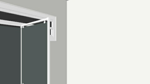 badkamer beneden - Vintage - Bathroom - by jeroen230