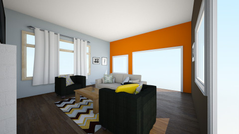 15939 NE MORRIS room1 - Living room - by Sasha Selva