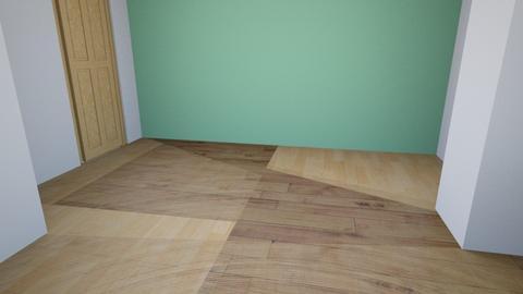 kvatera - Modern - Living room - by ruzza