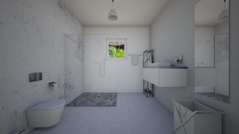 bathroom - Bathroom - by theofania311