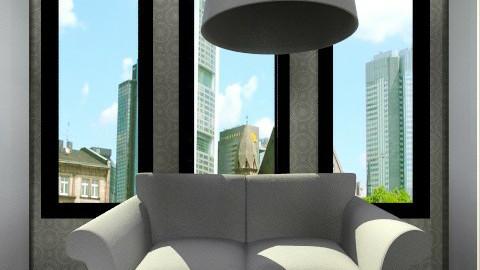 living room - Modern - Living room - by ypramestika