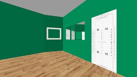 NIghtmare House Floor 1 - by jarsheth
