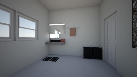 my room - by Malak Abbas 1234