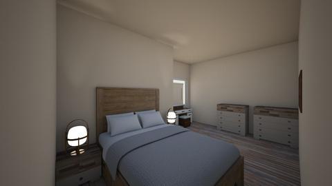 IDK - Bedroom - by Brooklyn_Baddie