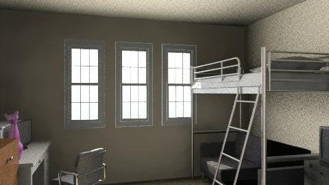 Design2 - Minimal - Office - by marioknight