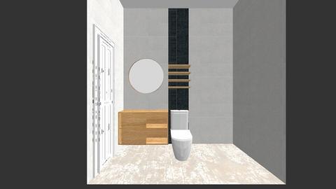 Home bathroom - Bathroom - by engrmiguel