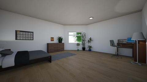 EpicRoom - Modern - Bedroom - by 237047