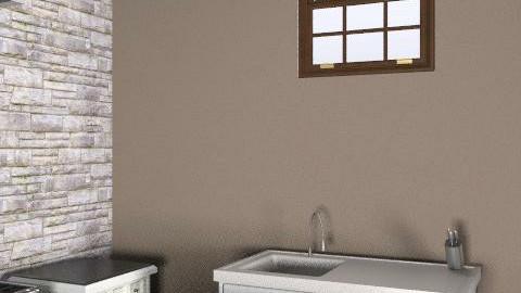 kitchen - Minimal - Kitchen - by gottlos