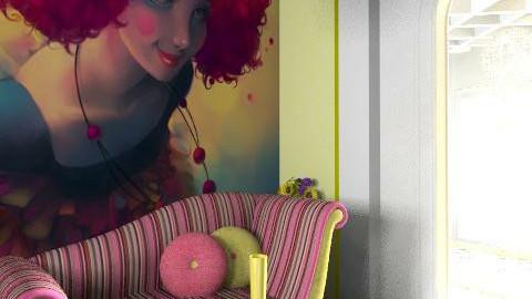 dreams pool - Eclectic - by haSo0n
