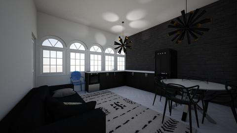 penthouse - by smurfzilla2