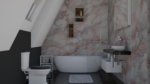 Bathroom - Bathroom - by Sanja Pipercic