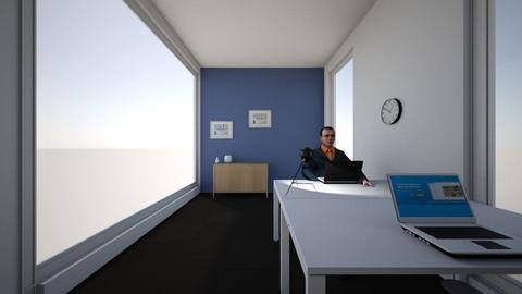 show office 2er - Office - by The Pier