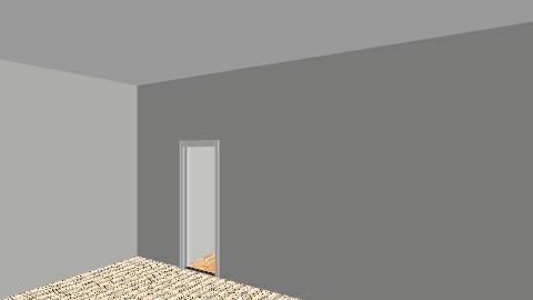 Hobbit House Bedroom - Retro - Bedroom - by gotommy