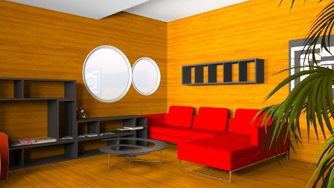 relax - Living room - by Glory