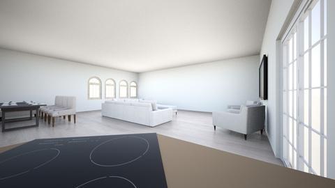 e - Living room - by yo fav smith