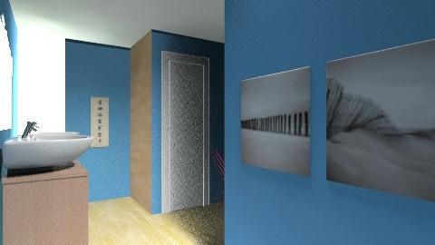 Mka bathroom design4 - Classic - Bathroom - by mslmkus