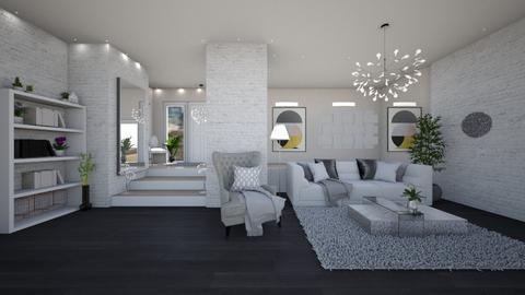 living room - Living room - by joja12345678910