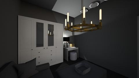 room - Modern - by elizarobbins