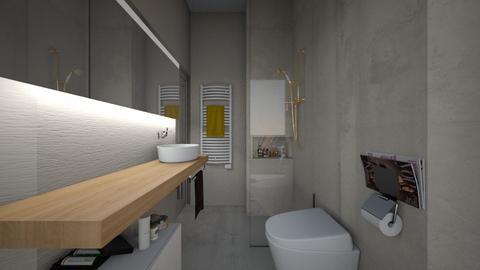 Casa380Bathroom - Feminine - Bathroom - by nickynunes