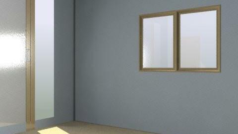 My room - Feminine - Bedroom - by alenah