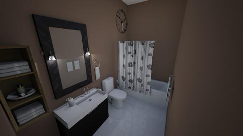 Bathroom - Bathroom - by huffakerje