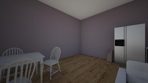Room 2 - Living room - by Buggy888