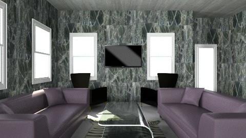 Modern - Modern - Living room - by Rachel Elizabeth