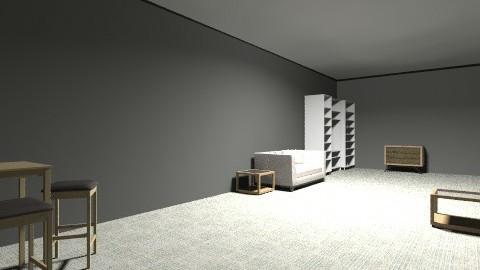 basement - Retro - by j9000