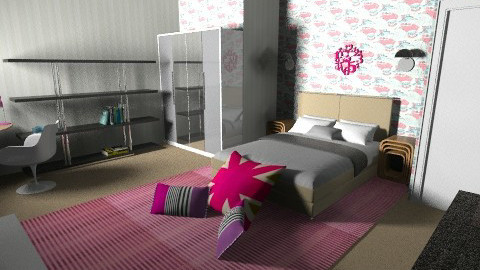 deys - Classic - Bedroom - by barly