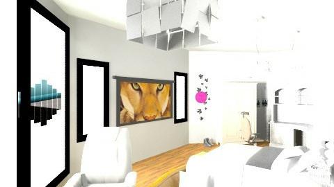 ak 3 - Glamour - Bedroom - by Akshay kumar