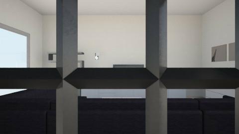 diningroom - by natiki97