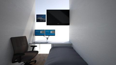 bedroom - Bedroom - by harrywright2002