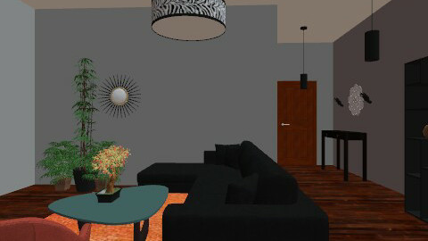 first place  - Modern - Living room - by jasperhale