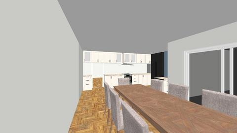49_f1_v1_kitchen5 - Kitchen - by urbanismx