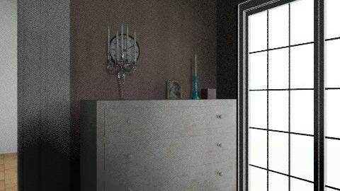 nappali - Classic - Living room - by hugibugi