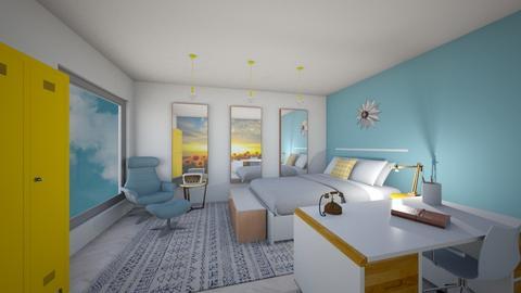 Bedroom - by ktmg